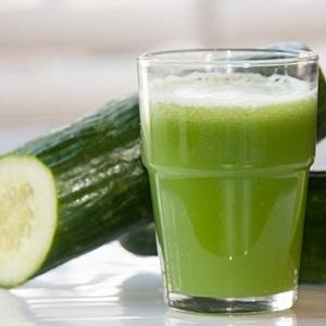 Огуречный напиток поправит здоровье