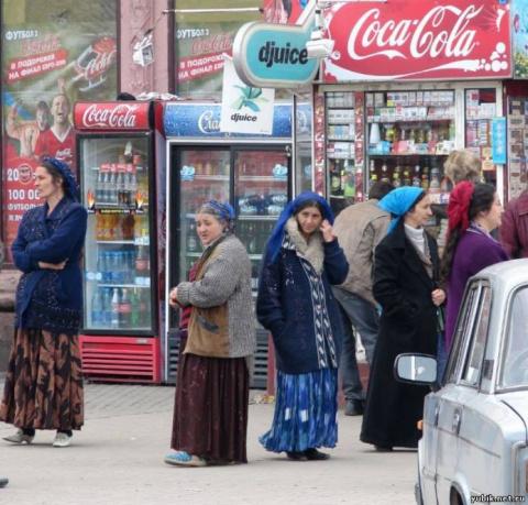 Это Украина: На киевском вок…