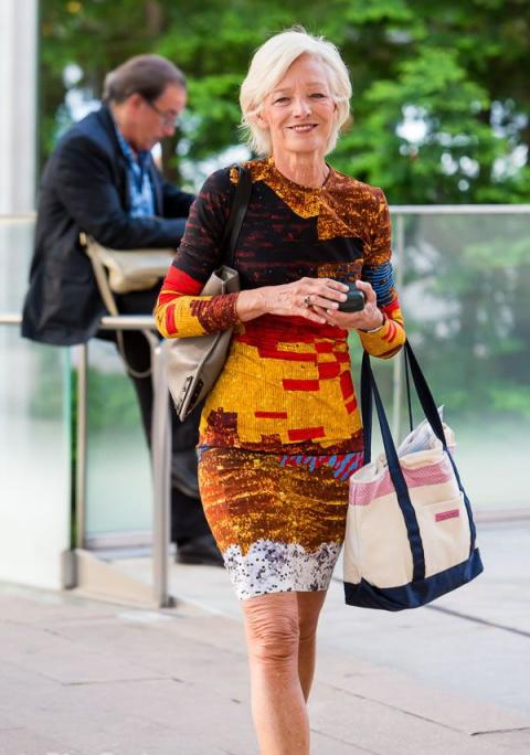 Главные запреты для гардероба женщин после 45