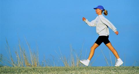 Три секрета ходьбы для похудения