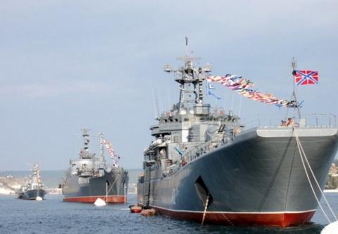«Влажные» мечты укрофлота: как победить Черноморский флот России. Ева Лисовская