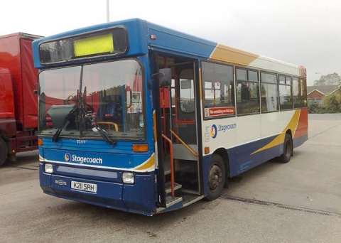 Эта семья приобрела обычный маршрутный автобус. Вот во что они превратили его год спустя!