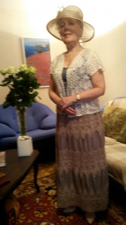 Наташа Зенцова (кузнецова)