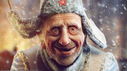 Матвей Симонов