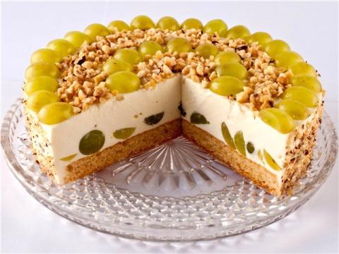 5 вкуснейших тортов без выпечки