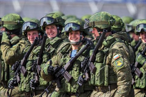 Легкой прогулки не будет! Американцы просчитали риск войны с Россией