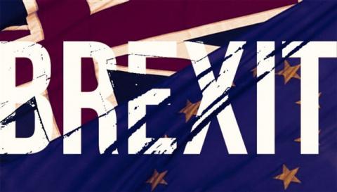 ЕС, прощай: как будут склады…