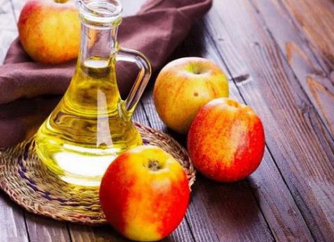 Яблочный уксус полезен для организма