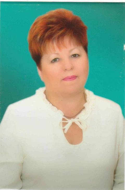 Екатерина Лукина