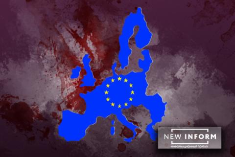 ЕС на пороге развала: Брюссель ставит ультиматум Восточной Европе