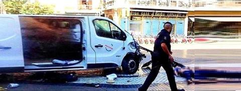 """""""Последние теракты в Европе …"""