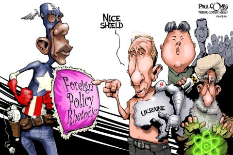 Еще немного санкций