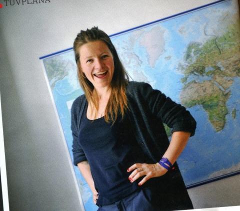 Переехавшая в Россию латышка: «наконец-то я выбралась из этой нищей страны»