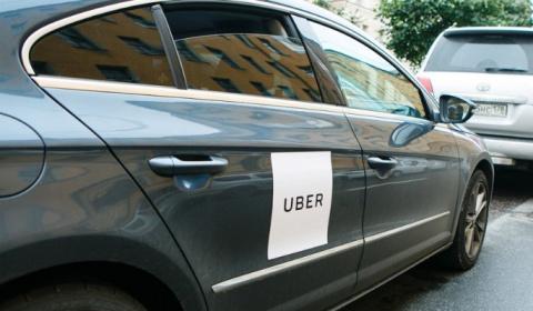 Пять типов пассажиров такси