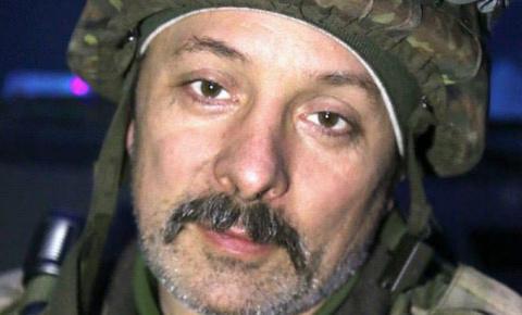 ВАЖНО: ПодДонецком уничтожен командующий разведкой элитной украинской горно-пехотной бригады (ФОТО)
