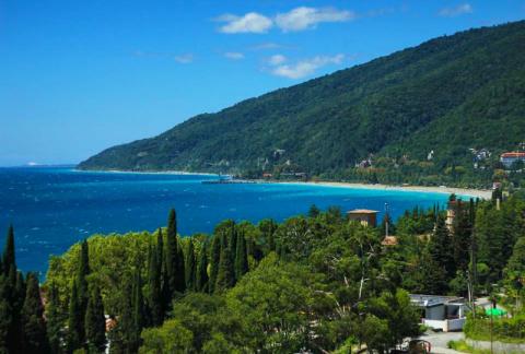 Абхазия - страна души или вр…