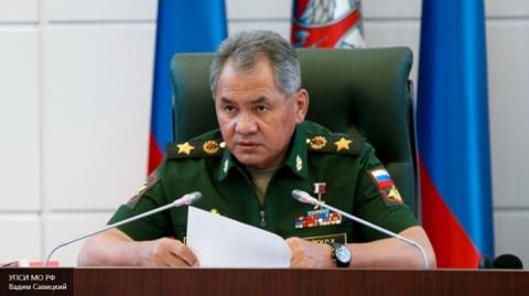 Минобороны РФ - гарант в решении мировых конфликтов