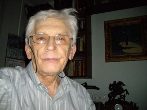 Феликс Стрельцов