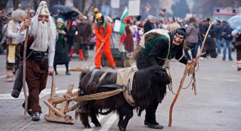 9 самых странных новогодних традиций из разных уголков планеты
