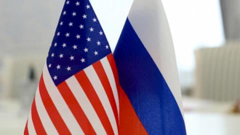 Политика «ниже пояса»: в Сенате США предложили «отшлепать» Россию.