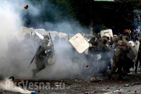 Борьба обостряется: Произойдет ли в Кыргызстане государственный переворот?