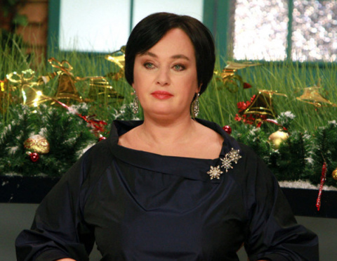 Лариса Гузеева: от беспридан…