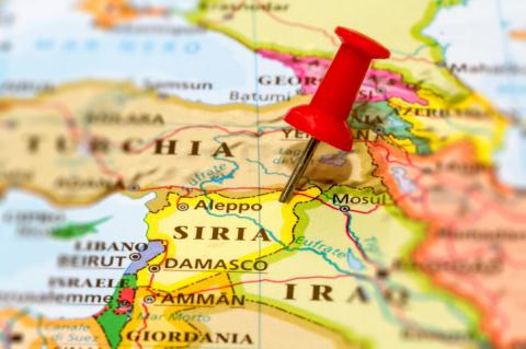 Растущие ставки.  Россия и Иран предупредили США о неприкосновенности «красных линий» на Ближнем Востоке