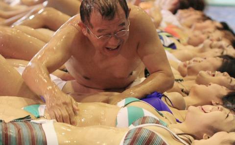 Составлен рейтинг самых развратных японских шоу