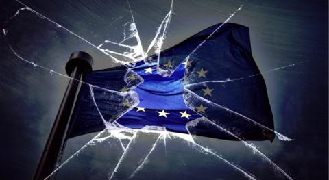 Новая политика ЕС. Оправится…