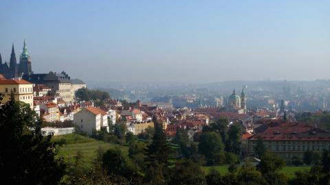 Гид по Праге: выходные в городе