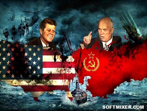 Кто назвал войну «холодной»?