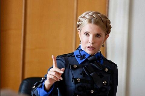 18 брюмера Юлии Тимошенко, и…