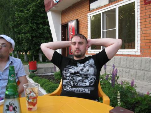 Дмитрий Док (личноефото)