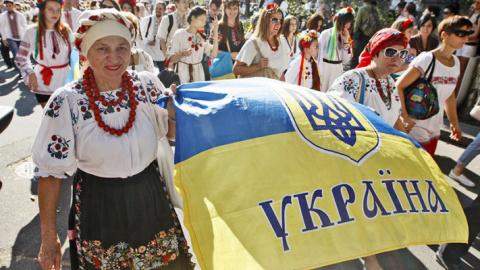 Донецкий историк об украиниз…