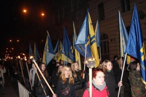 Украинские националисты ждут взрыва Закарпатья и отделения территории