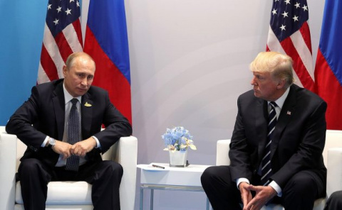 Путин ответил Associated Pre…