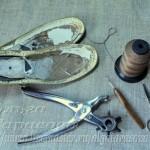 Вяжем самую модную обувь лет…