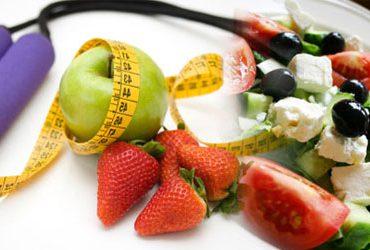 Как не набрать вес после дие…