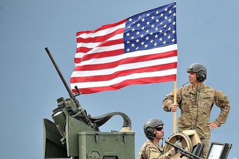 Америка завоюет Россию за 20 дней? Да ну-у-у!