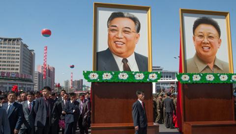 В КНДР заявили, что им объяв…