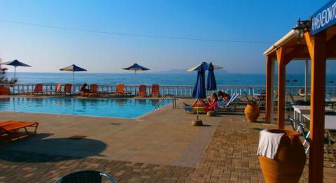 Отдых в Греции с детьми – куда поехать летом?