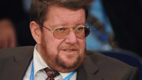 Сатановский дал совет, как следует относиться к геббельсовщине Госдепа