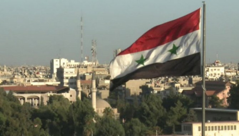 МИД Сирии - Трампу: вы сами животное
