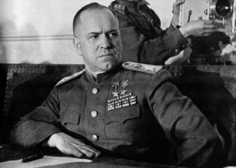 Георгий Жуков: оклеветанный полководец