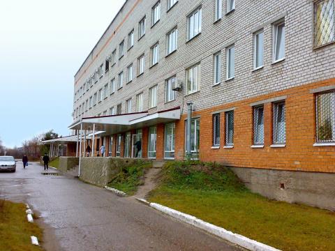 Будни районной больницы: спасать жизни - противозаконно!
