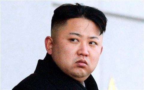 Ким Чен Ын против Трампа, ил…