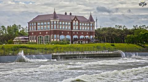 Балтика номера два. ЦУР — о ривьере, которую построят Дмитрию Медведеву