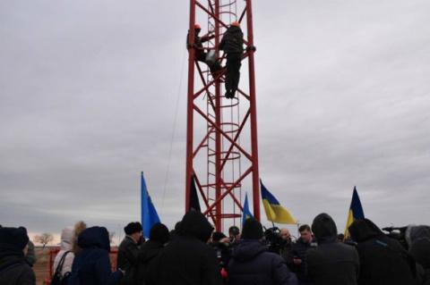 Просто смех: Украина запусти…