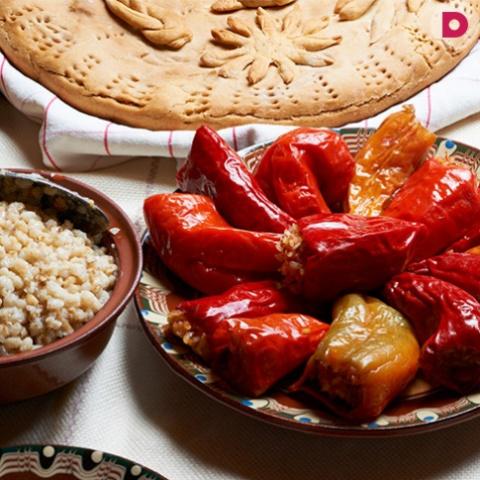 10 любимых блюд Ванги