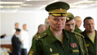 Минобороны РФ: Опасного сбли…